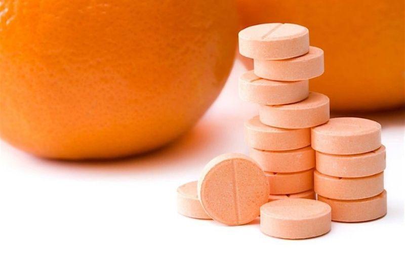 Vitamin C là một loại vi chất quan trọng đối với cơ thể con người