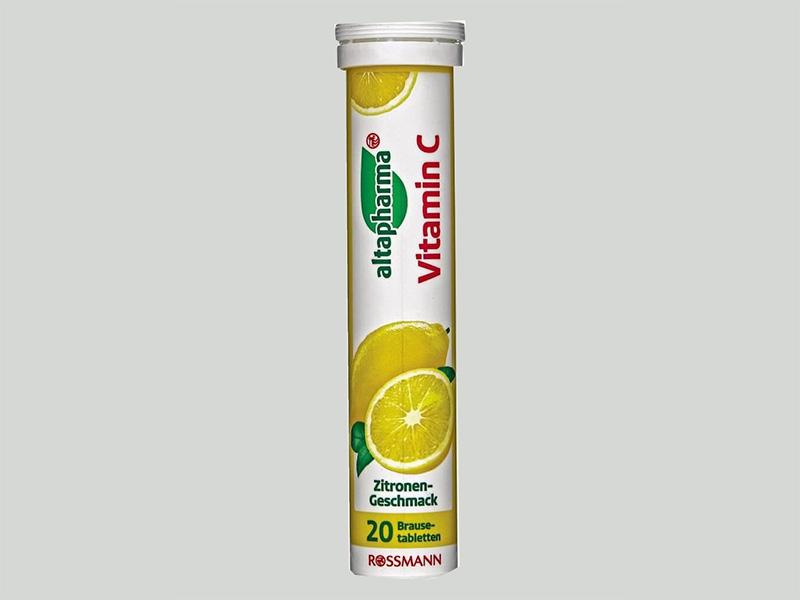 Altapharma Vitamin C