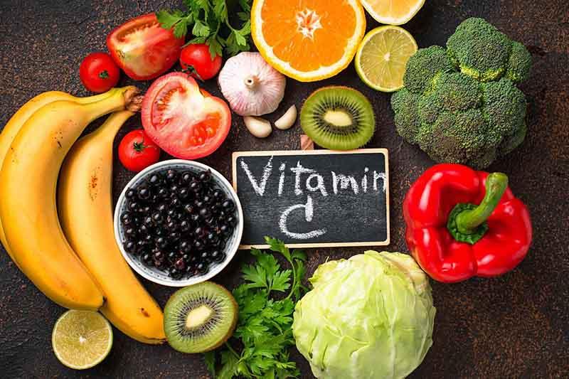 Một số lưu ý khi dùng vitamin C giảm cân