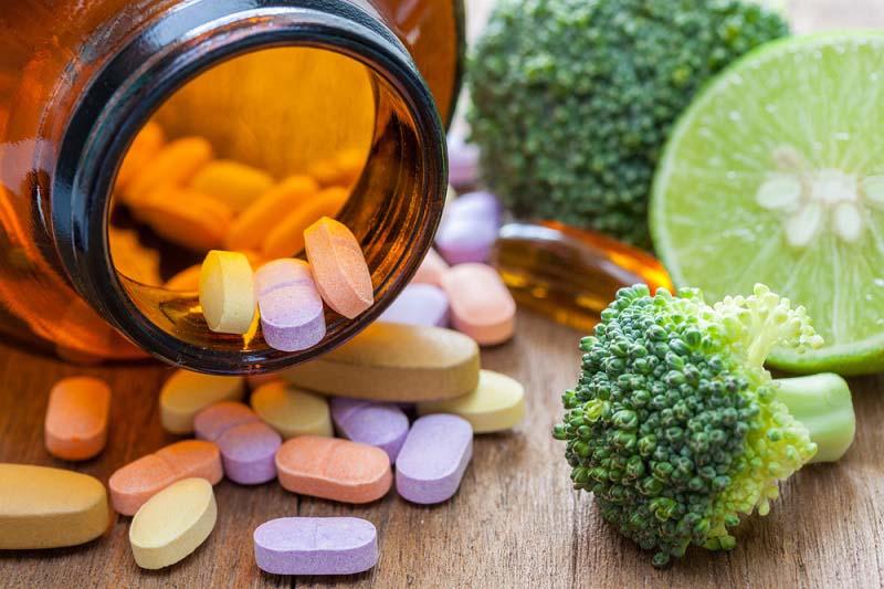 Vitamin C Pháp là một trong những loại thực phẩm chức năng đang được người dùng ưa chuộng