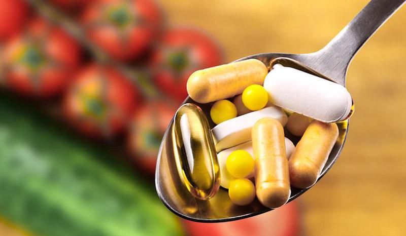 Các thực phẩm chức năng từ Úc được người tiêu dùng trên thế giới ưa chuộng