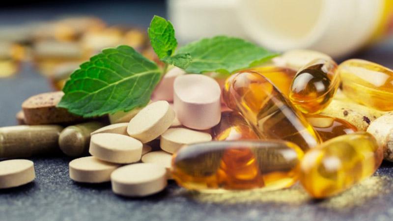 Kết hợp vitamin C và vitamin E với vitamin A