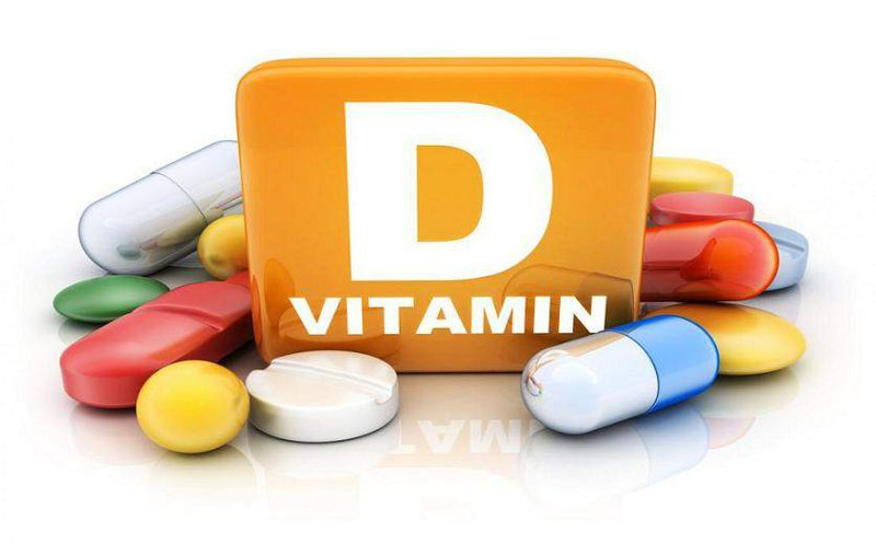 vitamin D (Calciferol) là thuộc nhóm vitamin tan trong dầu