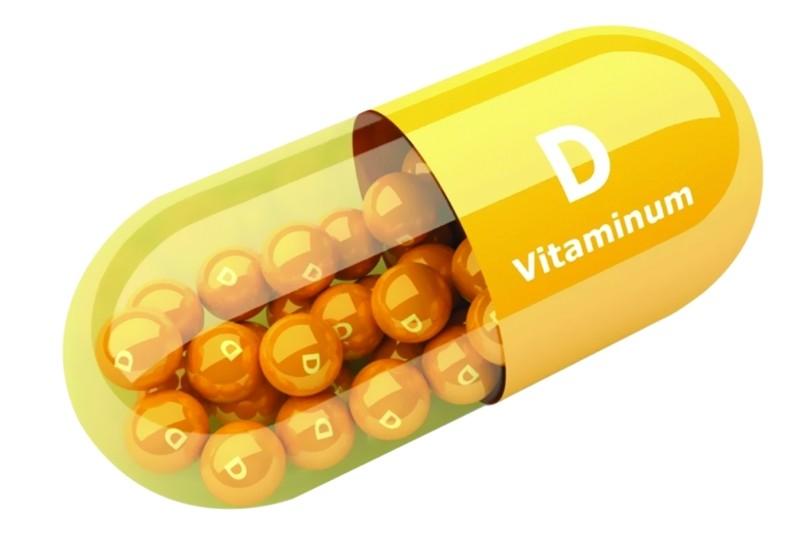 Sử dụng vitamin theo đúng liều lượng đã được bác sĩ chỉ định
