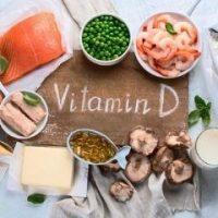 Vitamin D là thành phần quan trong trong phát triển cấu trúc hệ xương, răng