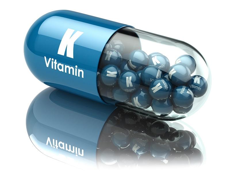 Không bổ sung dưỡng chất này cùng vitamin K