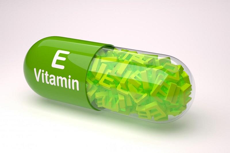 Vitamin E là dưỡng chất rất quan trọng trong cơ thể con người