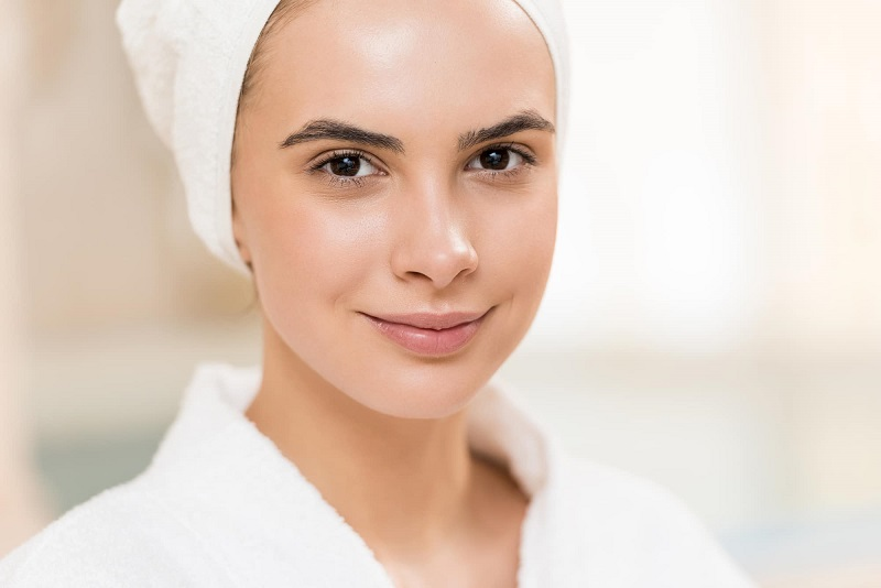 Vitamin E chăm sóc làn da thêm mịn màng chắc khỏe