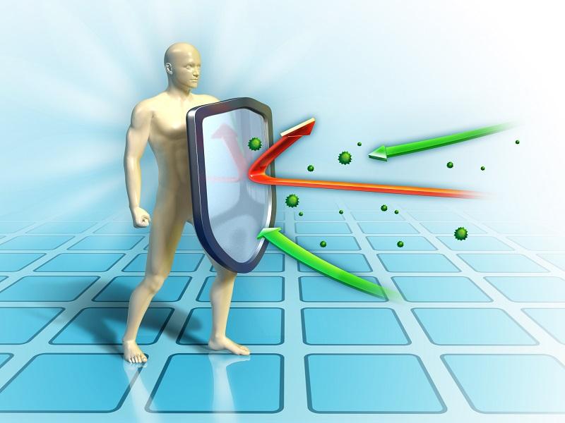 Chất giúp tăng cường sức đề kháng và hệ thống miễn dịch của con người