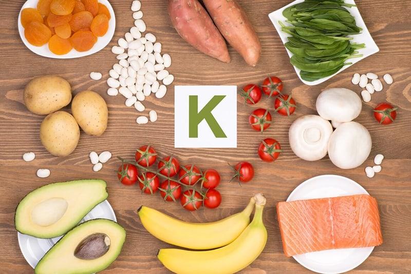 Vitamin K đóng vai trò quan trọng đối với cơ thể