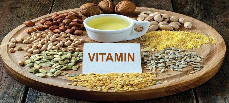 Vitamin có vai trò rất quan trọng trong việc làm trắng, làm đẹp da