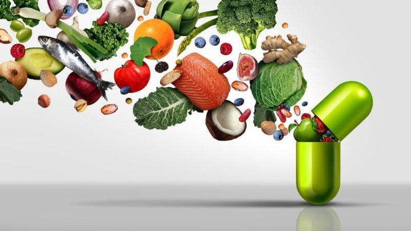 Tìm hiểu về vitamin tổng hợp