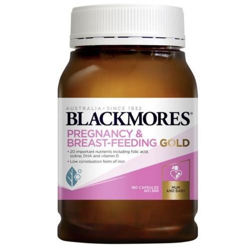 Blackmores-pregnancy-gold