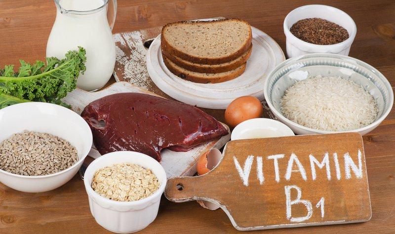 Bà bầu mất ngủ nên ăn gì? Thực phẩm giàu vitamin B1
