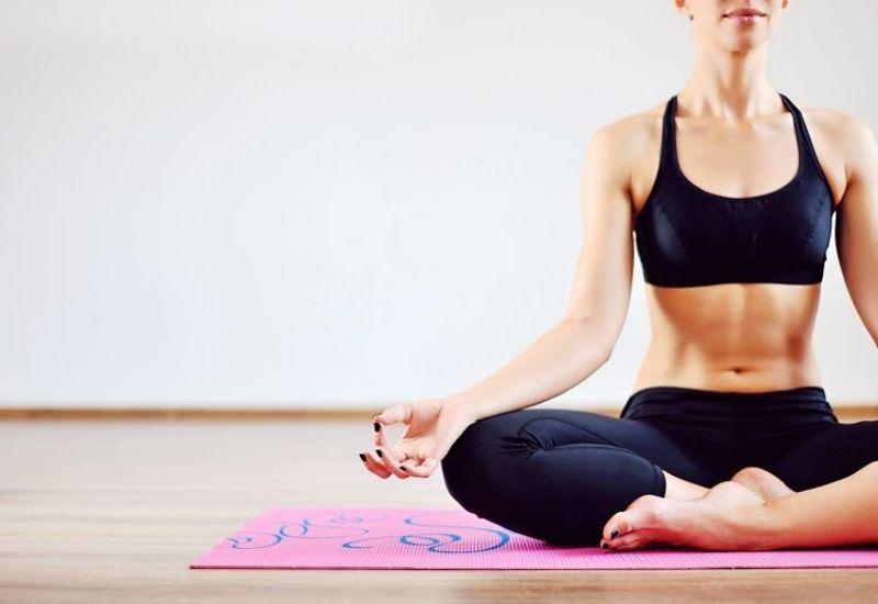 Các bài tập yoga cho người thoái hóa khớp gối được đánh giá mang đến hiệu quả cao cho người bệnh