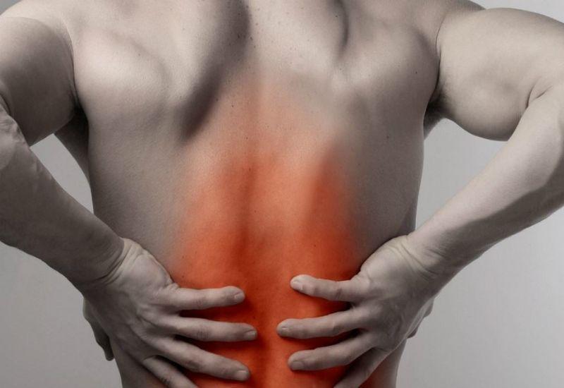 Lưu ý khi chữa gai cột sống lưng bằng thảo dược