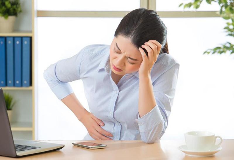 Bị đau dạ dày nên làm gì để giảm đau hiệu quả