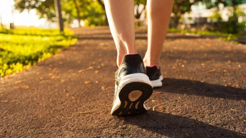 Tập thể dục nhẹ nhàng