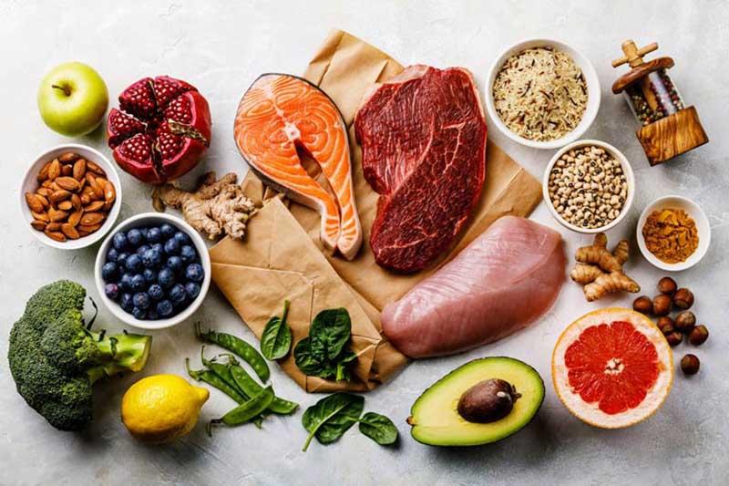 Bị mụn bọc nên ăn gì đang là vấn đề rất nhiều người bệnh quan tâm