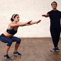 Bị thoái hóa cột sống có nên tập gym