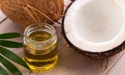 cách trị tàn nhang bằng dầu dừa