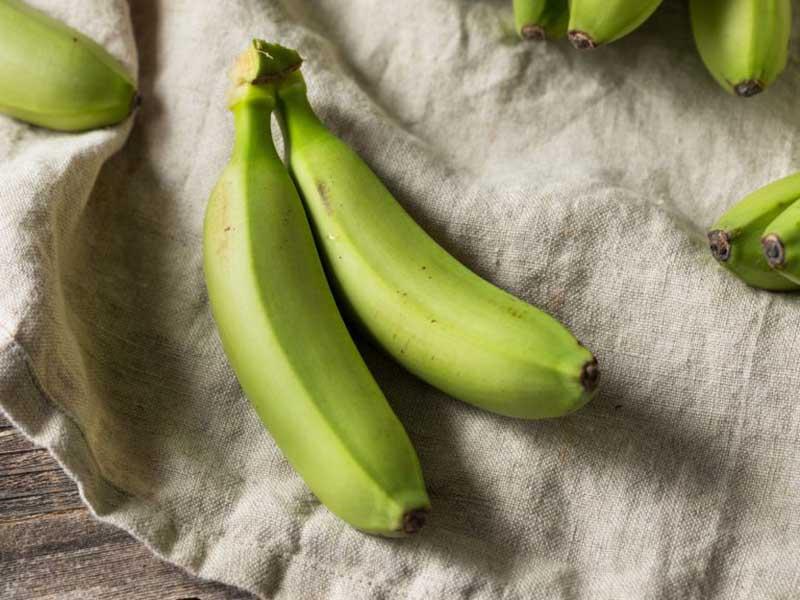 Chữa đau dạ dày bằng chuối xanh cho hiệu quả cao nhưng người bệnh cần lưu ý dùng đùng cách và đúng liều lượng