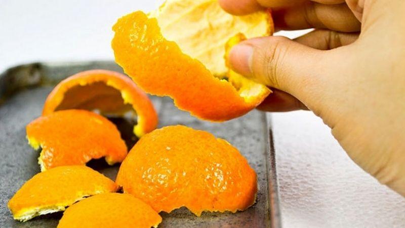 Món cháo vừng đen nấu với trần bì giúp đẩy lùi nhanh chóng các triệu chứng của bệnh viêm đại tràng cả cấp tính và mãn tính