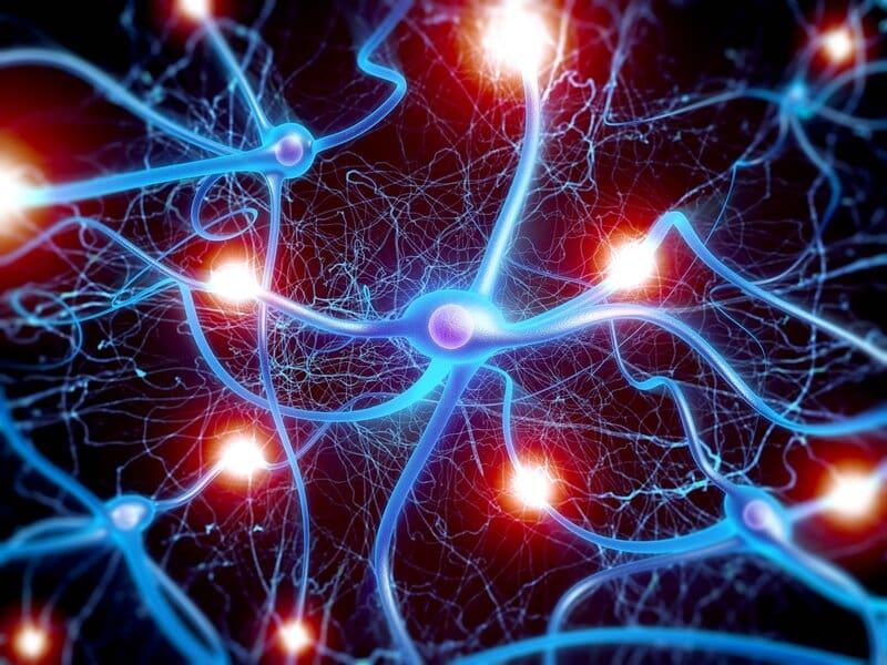 Khi bị chèn ép, có dấu hiệu tổn thương hoặc gốc tự do gia tăng có thể gây đau đầu.