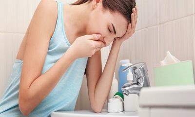 Đau đầu buồn nôn khi có kinh nguyệt: Nguyên nhân và cách chữa trị