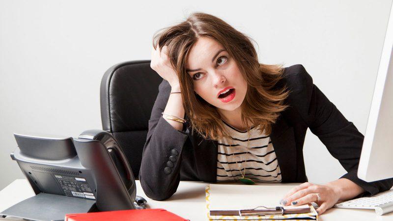 Biểu hiện cụ thể của bệnh đau đầu căng thẳng