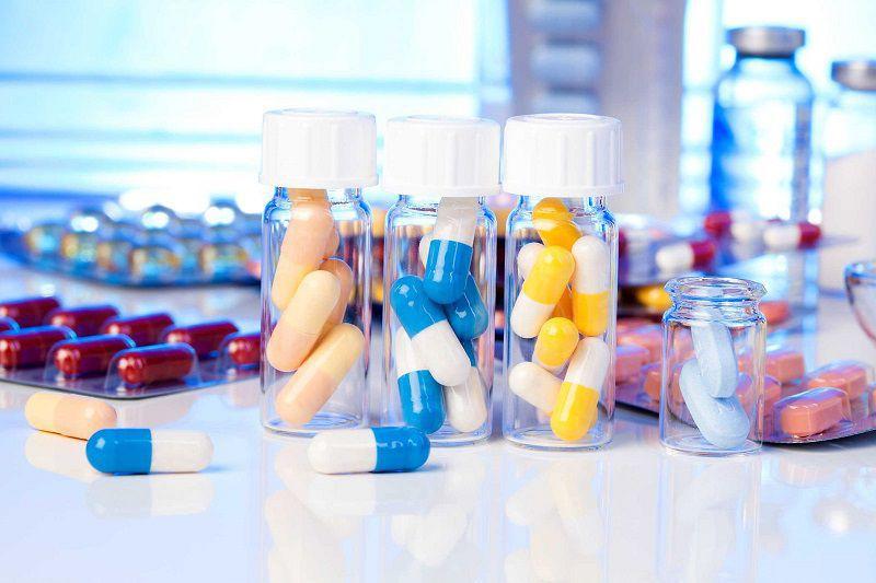Sử dụng thuốc Tây để giảm đau đầu