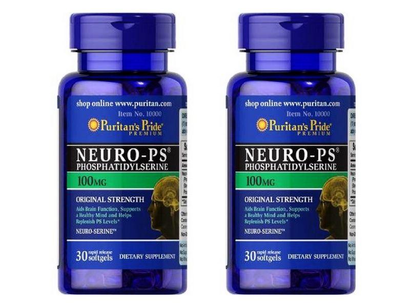 Bạn có thể sử dụng viên uống Neuro-PS
