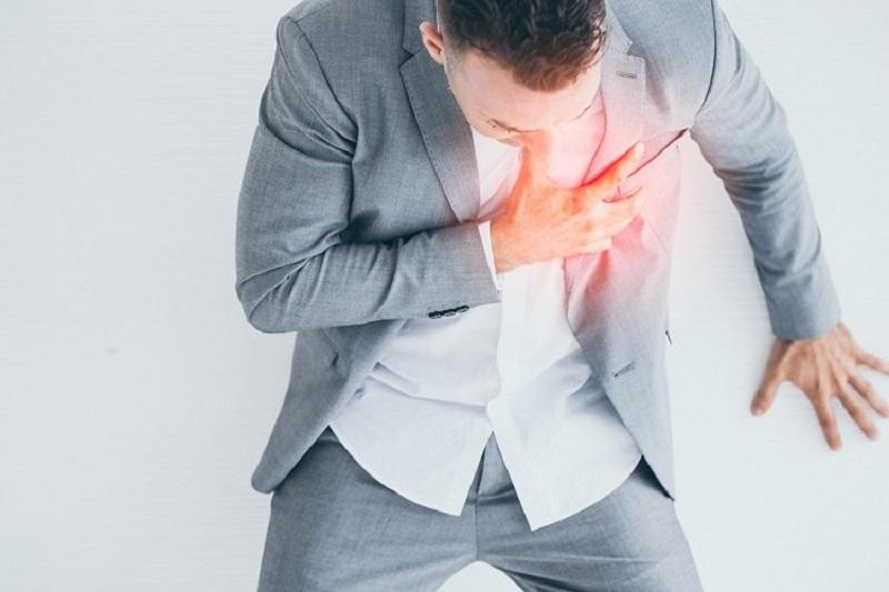 Đột quỵ là biến chứng cực kỳ nguy hiểm của tình trạng này