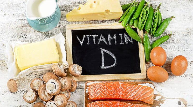 Đau vai gáy nên ăn gì? Cần bổ sung thực phẩm giàu vitamin D