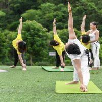 [Chuyên gia giải đáp]: Người bệnh gai cột sống có nên tập yoga không?