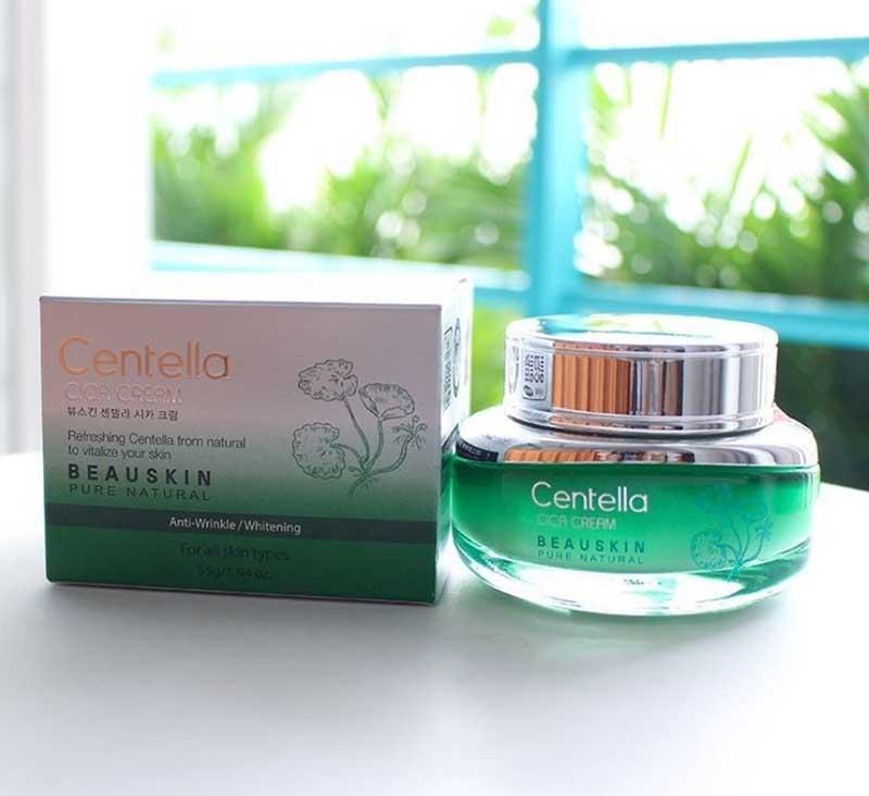 Kem trị mụn bọc Centella Cica Cream