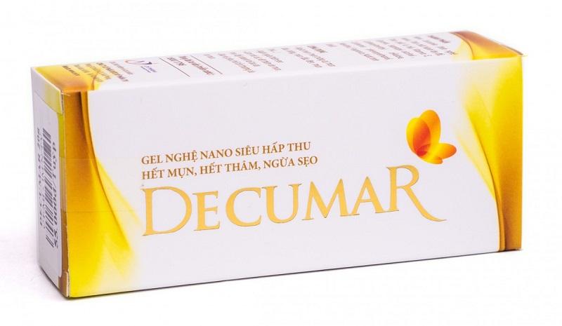 Decumar được đánh giá rất cao