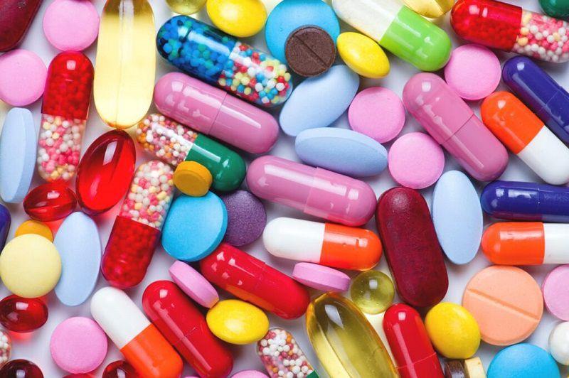 Có rất nhiều loại thuốc Tây y trị mụn