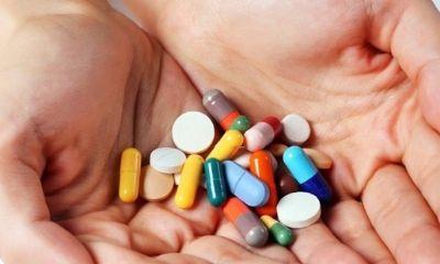 Người già mất ngủ nên uống thuốc gì: TOP 17 loại thuốc chuyên gia khuyên dùng