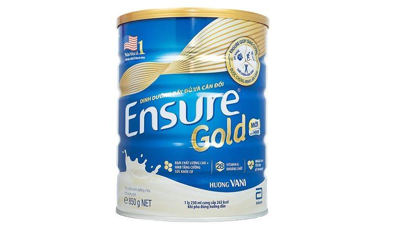Ensure Gold - Sữa chống loãng xương