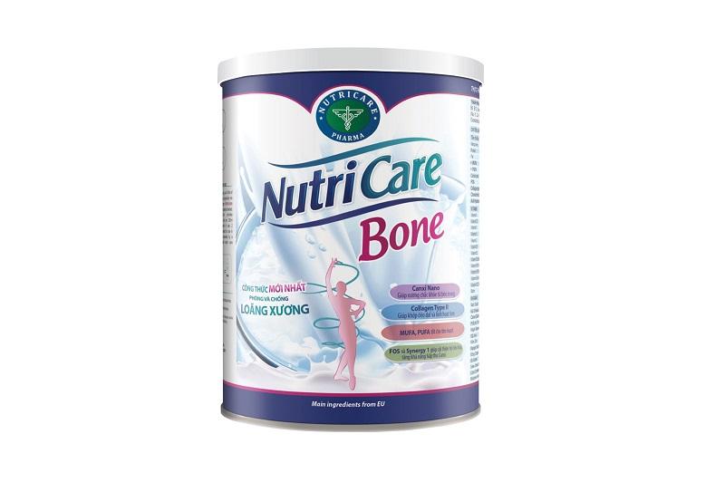 Nutricare Bone