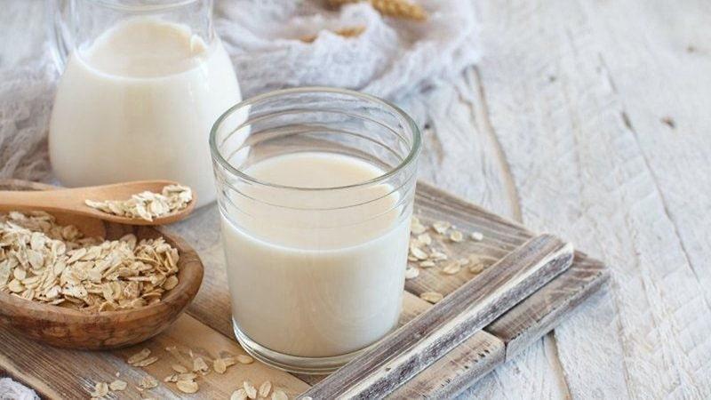 Sữa yến mạch vừa cung cấp đầy đủ dinh dưỡng cho cơ thể, vừa duy trì được cân nặng ổn định cho người dùng