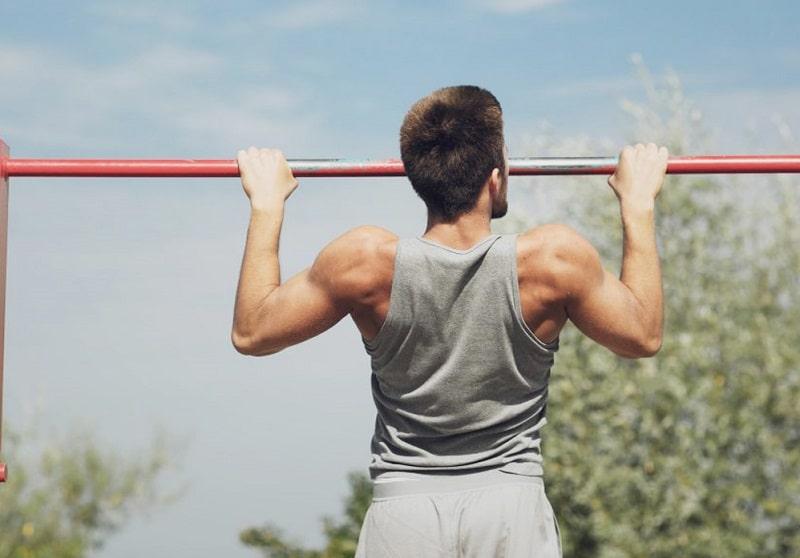 Khi mới bắt đầu, người tập nên tập bài tập nhẹ với cường độ thấp