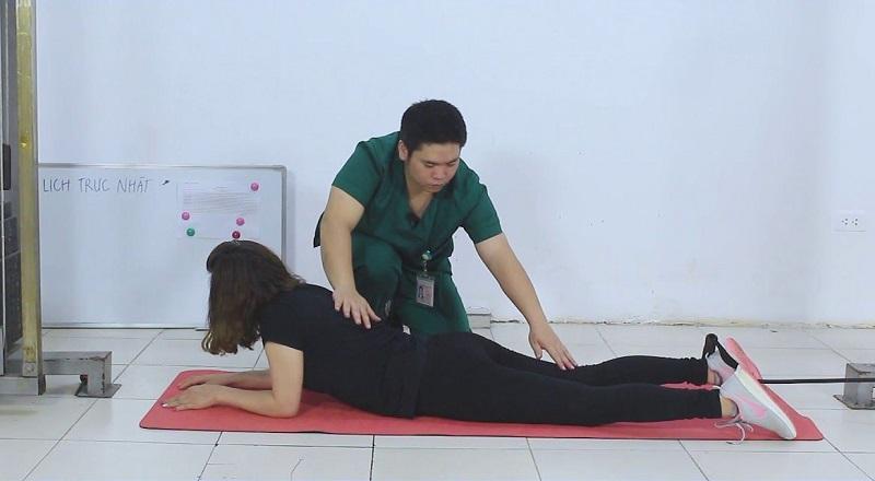 Các bài tập yoga chữa thoát vị đĩa đệm mang lại hiệu quả cải thiện bệnh khá tốt