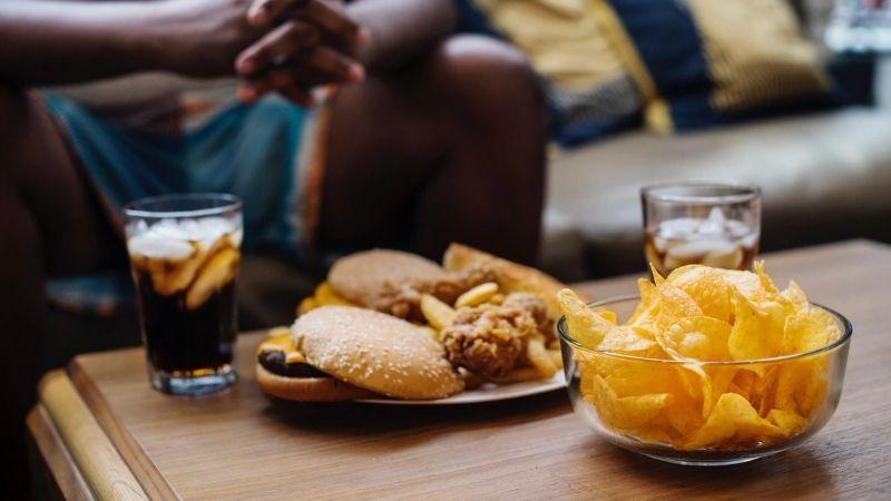 Ăn uống không khoa học gây thiếu vitamin C