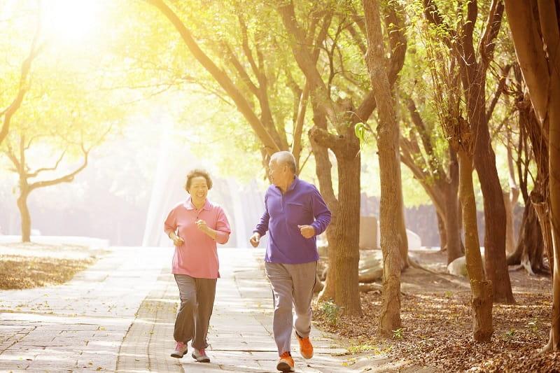 Thoái hóa cột sống có nên chạy bộ không còn phụ thuộc vào nhiều yếu tố