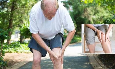 Mắc chứng thoái hóa khớp gối có nên đi bộ không?