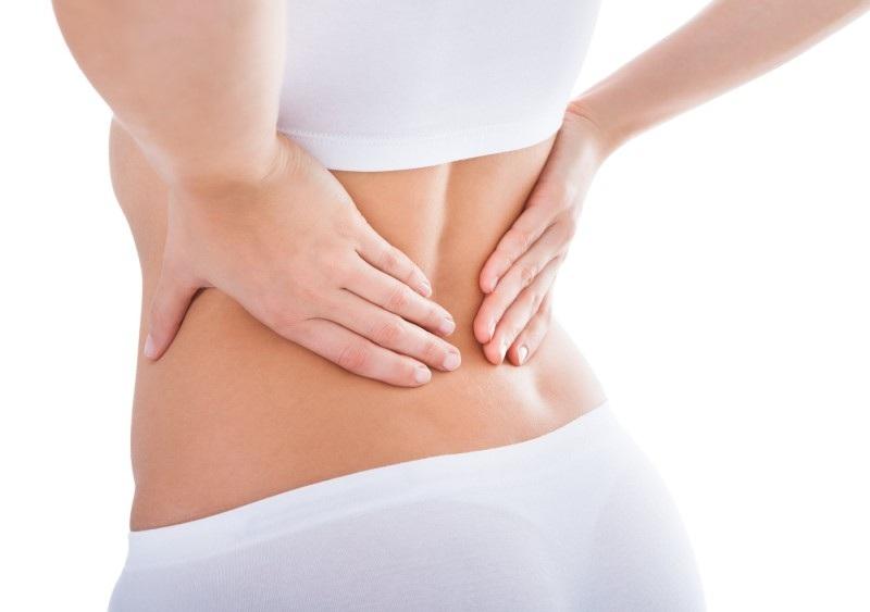 Người bị thoát vị đĩa đệm tập gym đúng cách có thể hỗ trợ điều trị bệnh