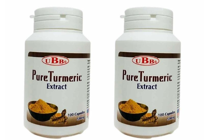 Sản phẩm Pure Turmeric Extract có công dụng tốt