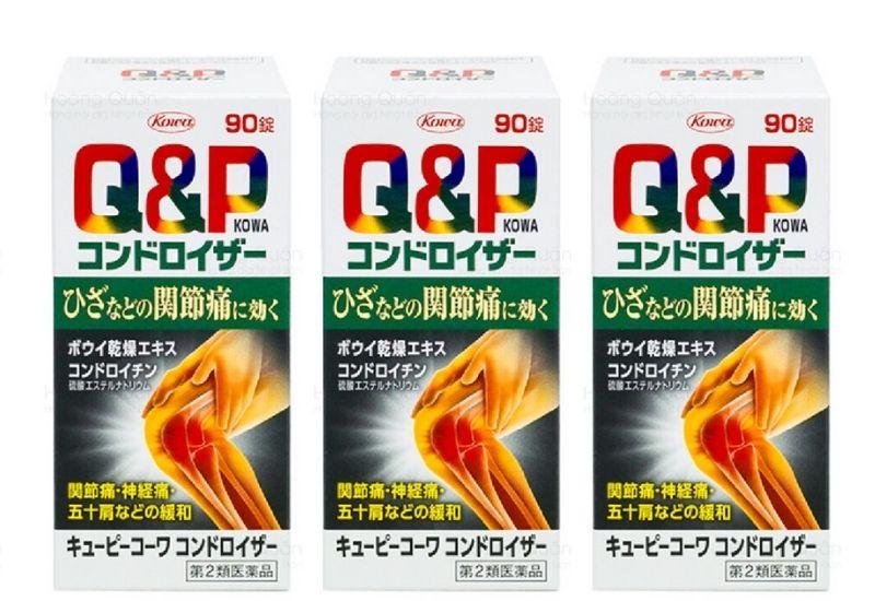 Thực phẩm chức năng của Nhật Bản rất được tin dùng